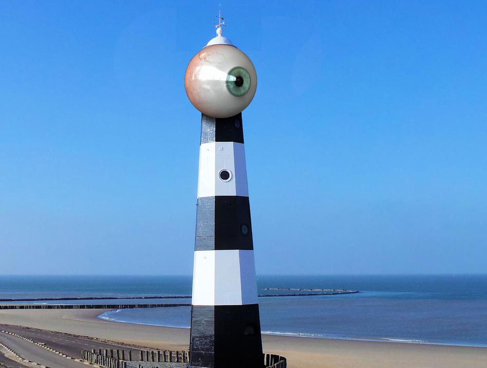 oogtoren