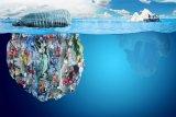 plastic ijsberg